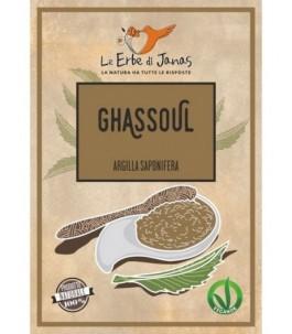 Ghassoul - 250 gr