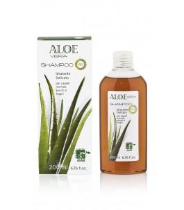 Shampoo Idratante Delicato all'Aloe