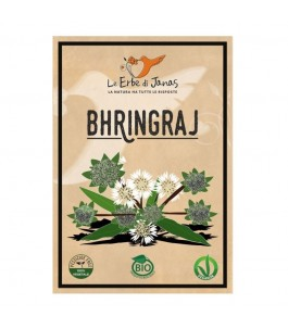 Bhringraj Maka - Le erbe di Janas | Yumibio