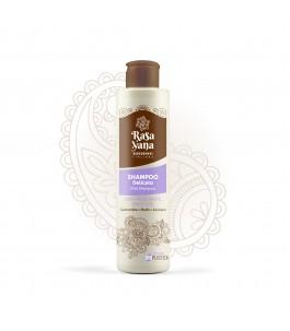 Shampoo Ayurvedico Delicato con Fieno Greco - Rasayana| Yumibio