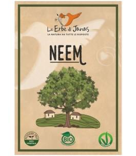 Neem - Le erbe di Janas | Yumibio