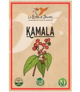 Kamala - Le erbe di Janas | Yumibio