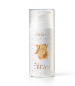 Nappy Cream - Zona Pannolino - Ambadué| Yumibio