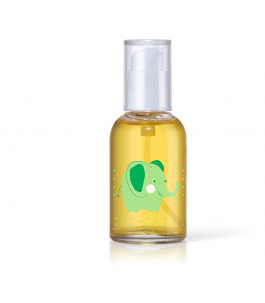 Baby Oil - Oil Utilised