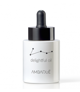 Olio Viso Circadiano - Delightful Oil - Ambaduè |Yumibio