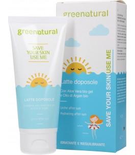 Milk After Sun - Natural Green | Yumibio