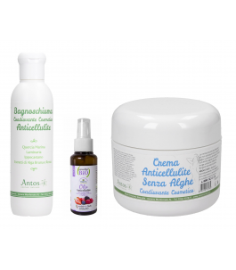 Coffret Anti-Cellulite | Yumibio
