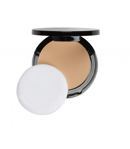 Mineral Powder Compact - 03...