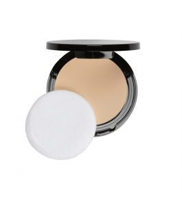 Mineral Powder Compact - 02...