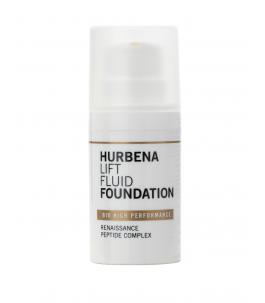 Fondotinta Fluido Hurbena Lift 03 - Velvet Beige- Liquidflora | Yumibio