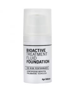 Fluid Foundation Bioactive...