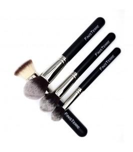 Set Brushes Face - Finis Terre | Yumibio