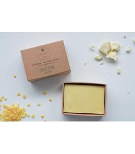 Lotion Solid Fragrance - The Zero Waste Path   Yumibio