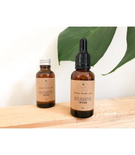 Bliss Beauty Oil - Oil for Face, Body and Hair - the Zero Waste Path | Yumibio