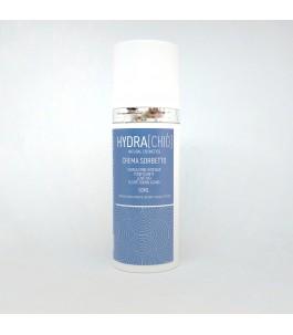 Hydra's quite a Cream - and-Sorbet-50 ml - Chiò Skin Care   Yumibio