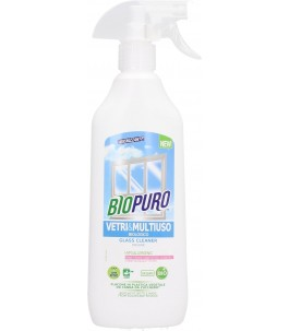 Spray Vetri Multiuso - Biopuro|Yumibio