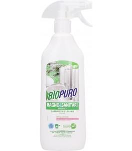 Detergente Bagno Sanitari - Biopuro|Yumibio
