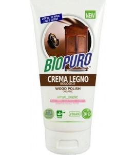 Crema Legno - Biopuro|Yumibio