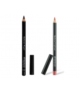 Gift Set Lip Pencil Red +...