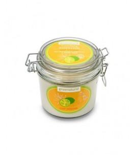 Candela Essenziale Stop Zanzare - Limone Verde e Citronella 200gr - Green Natural | Yumibio