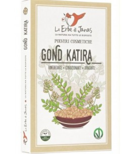 Gond Katira - tragacanthe - à base de plantes Janas | Yumibio