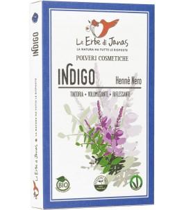 Indigo - Le Erbe di Janas | Yumibio