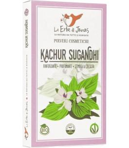 Kachur Sugandhi - Le erbe di Janas | Yumibio