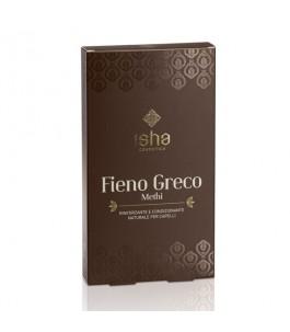 Fieno Greco in polvere - Isha| Yumibio