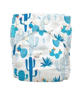 Washable Diaper - One Size...