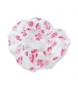 Bonnet de douche Fleurs - Le Kikke | Yumibio