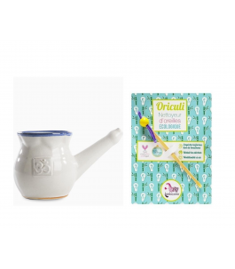Nose and Ear Cleaning Gift Set