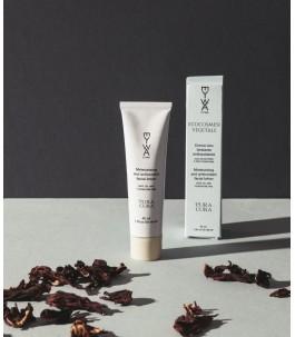 Hydratant Crème Pour Le Visage Anti - Oxydant Eywa | Yumibio