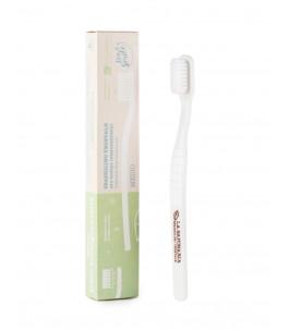 Brush Vegetable Bristles Medium - The Soap | Yumibio