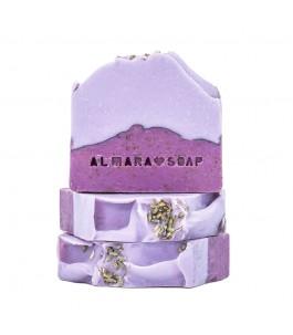 Sapone - Lavander Fields - Almara Soap | Yumibio