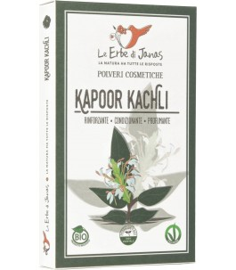 Kapoor Kachli - Le erbe di Janas | Yumibio