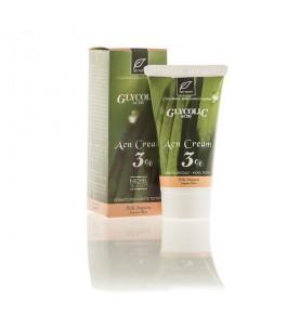 Crema 3% - Acn Cream - Dr Taffi | Yumibio