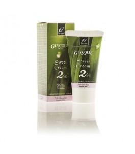 Crema 2% - Sweet Cream - Dr Taffi | Yumibio