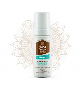 Arnas - Soft Face Cleansing...