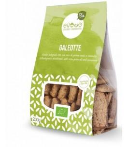 Galeotte 200 gr - Banda Biscotti   Yumibio