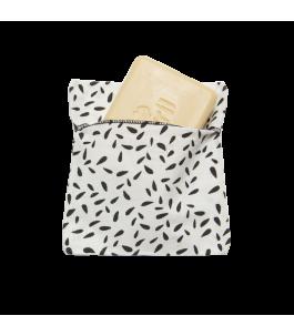 Cotton Soap Bag