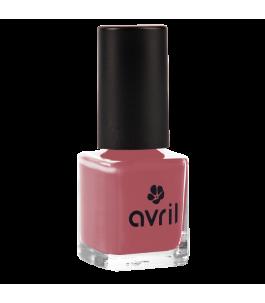Vintage Pink Nail Polish