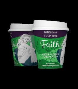 TCup - Crema Corpo Faith - Latte e Luna | Yumibio