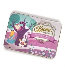 Fruit jellies-Once Upon a time Alice - Lion Candy | Yumibio