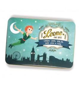 Gelatine di Frutta - C'era una volta Peter Pan - Caramelle Leone | Yumibio