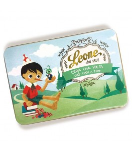 Fruit jellies-Once Upon A Time Pinocchio - Lion Candy | Yumibio