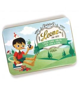 Gelatine di Frutta - C'era una volta Pinocchio - Caramelle Leone | Yumibio