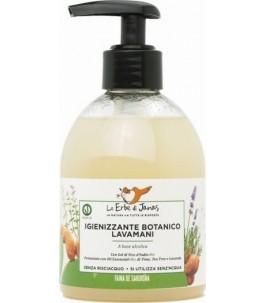 Botanical Hand Sanitizer...
