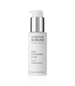 Skin Whitening Fluid - Lightening Fluid - Annemarie Borlind | Yumibio