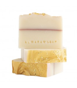 Sapone - Sparkling Champagne - Almara Soap | Yumibio