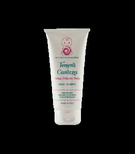 Tenera Carezza - Crema Delicata Viso Corpo - My Sezione Aurea| Yumibio